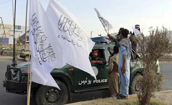 هشدار مقام ارشد امنیتی روسیه نسبت به تهدیدات از جانب افغانستان