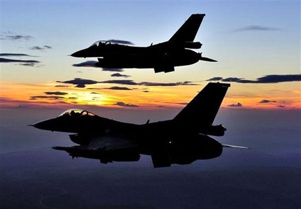 آغاز عملیات جدید ترکیه در کردستان عراق