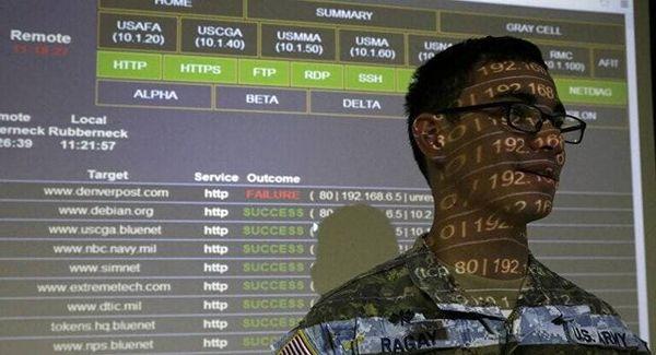 افشاگری درباره ارتش سری آمریکا با 60 هزار نیرو