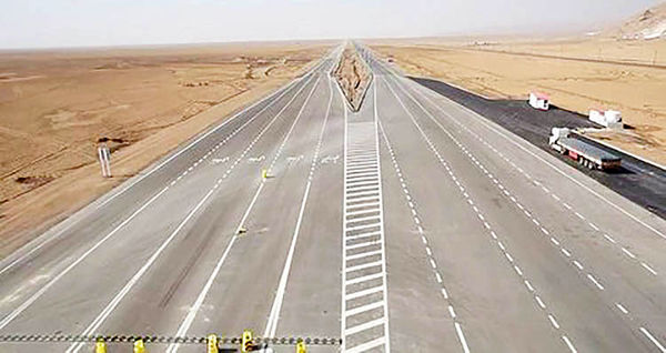زمان افتتاح آزادراه اصفهان-شیراز