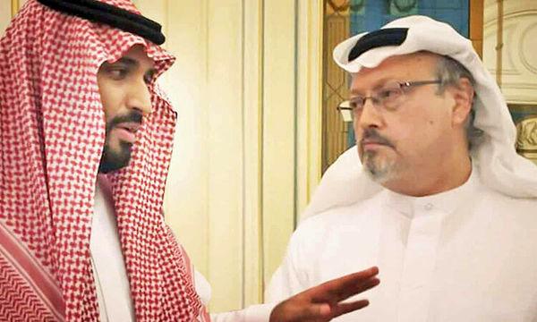 آمریکا تکلیف ولیعهد سعودی را مشخص کرد