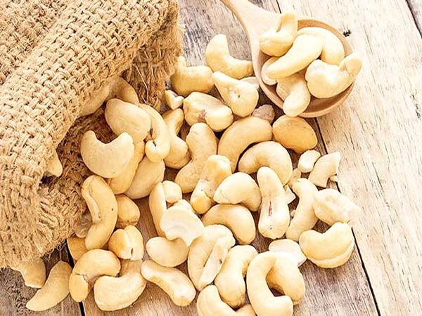 دورخیز نیجریه  برای رتبه اول تولید بادام هندی