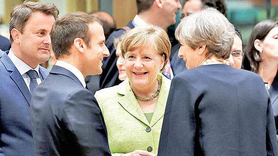 راهبرد جدید اروپا برای حفظ برجام