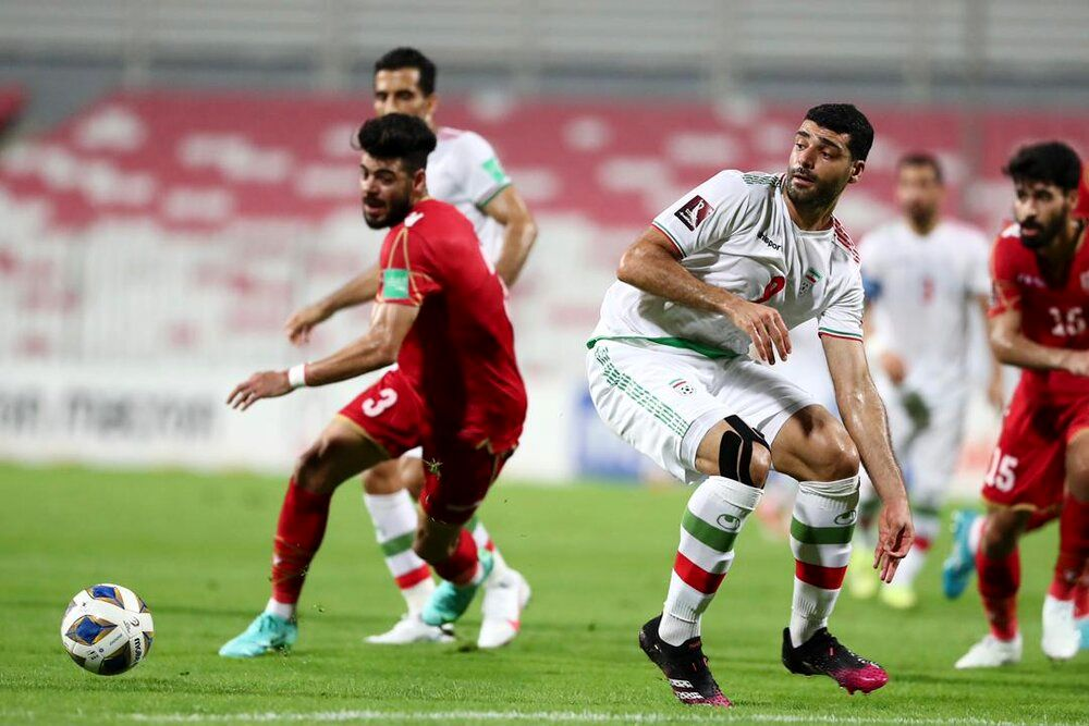 پیروزی شیرین ایران برابر بحرین/ زوج طلایی طلسم نبردن را شکست
