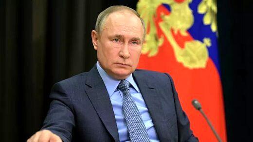 درخواست پوتین درباره غزه چیست؟