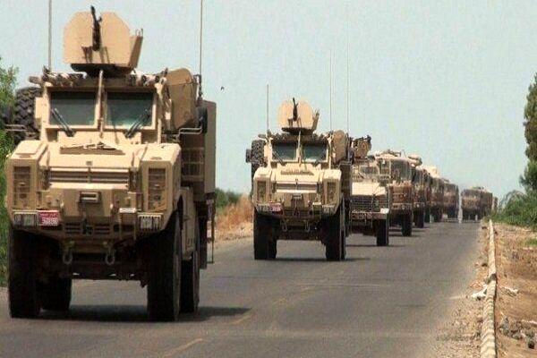 حمله به کاروان لجستیک ارتش آمریکا در بغداد