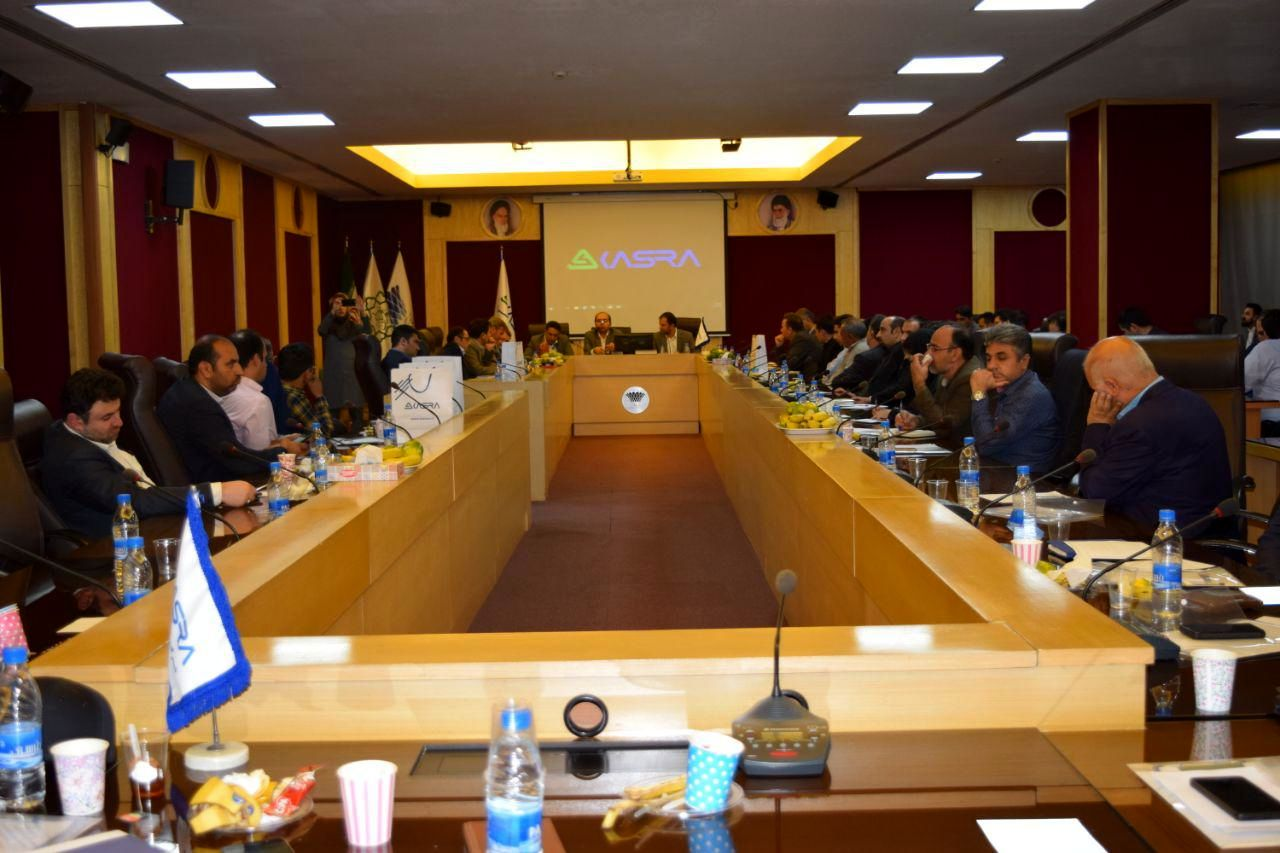همایش شرکت مهندسی کسرا با محوریت نرم افزارهای جامع کنترل تردد مراجعین مهمان، کالا و خودرو در  سالن VIP برج میلاد برگزار گردید.