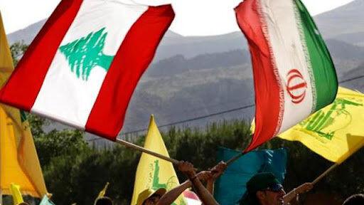 تصویری از تانکرهای سوخت ایران در لبنان