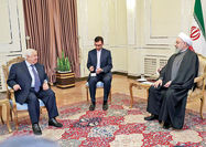 امنیت درسوریه از اهداف مهم ایران است