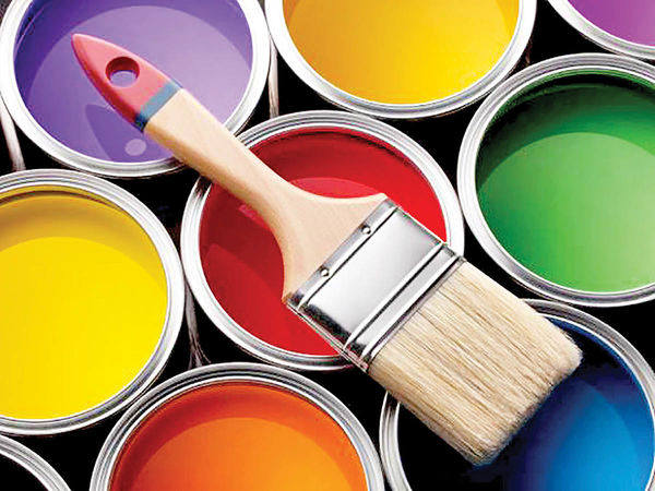سه رمز موفقیت شرکتهای رنگسازی