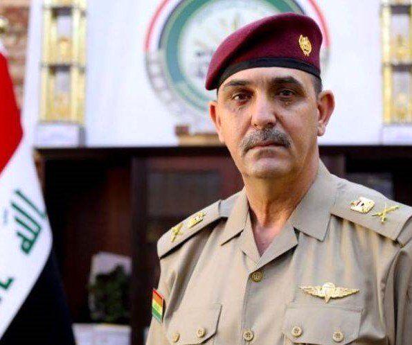 جزئیات بازداشت بیش از ۱۳۰ تروریست در عراق