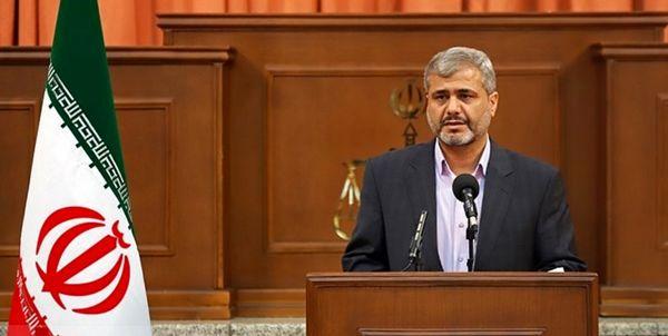 قرارگاه مقابله با اراذل و اوباش در دادسرای تهران تشکیل شد