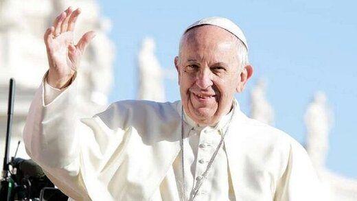 چرا پاپ شوکه شد؟
