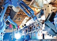 وضعیت شکننده تولید تجهیزات صنعتی و کشاورزی
