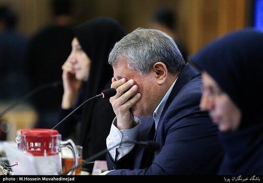 هاشمی: دولت توجهی به پیشنهاد تعطیلی تهران نکرد