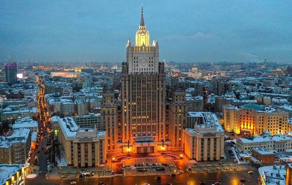 روسیه از پیشرفت نشستهای برجام در وین خبر داد