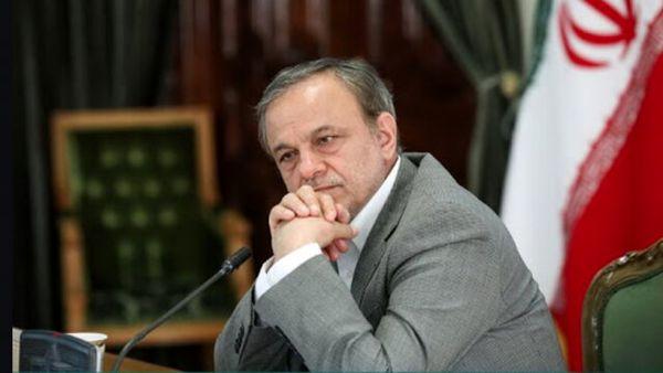 کمیسیون صنایع صلاحیت رزم حسینی را تأیید کرد