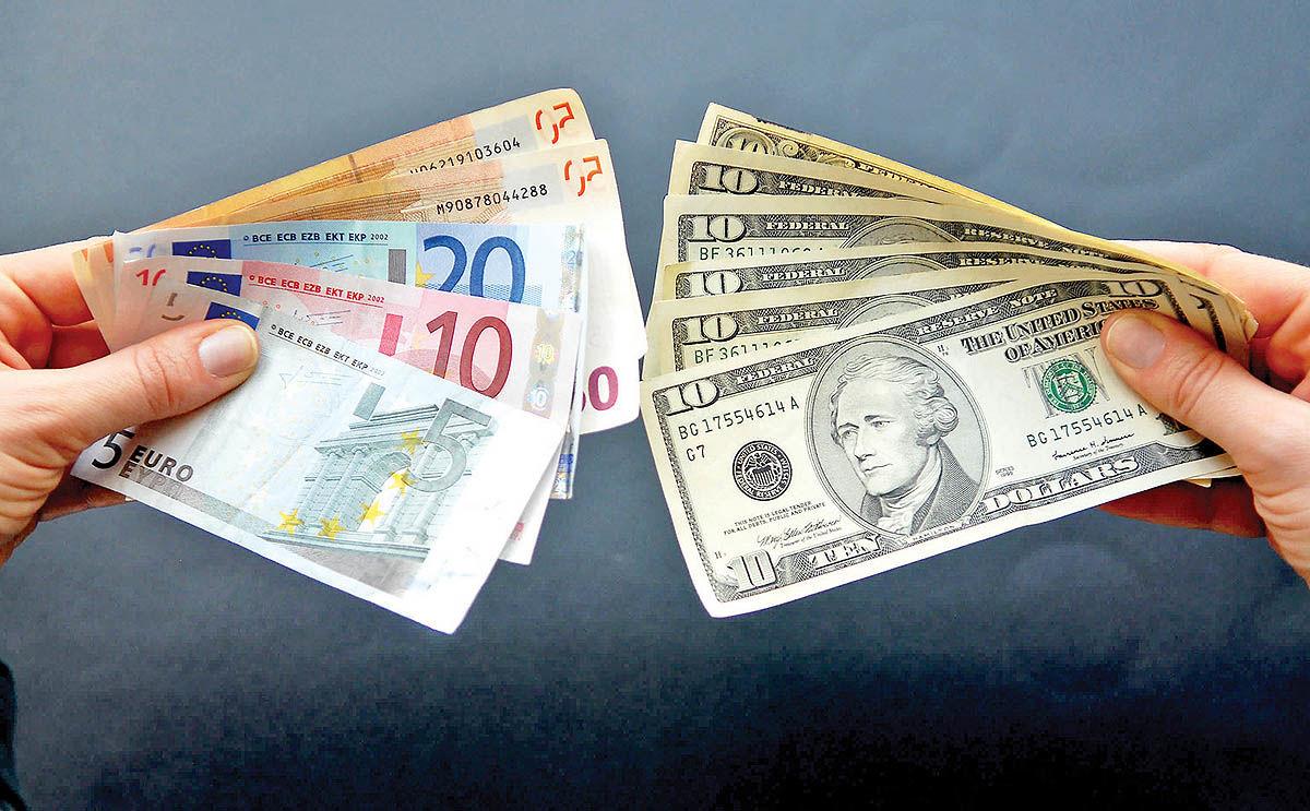 اخطار ارزی به صادرکنندگان 97