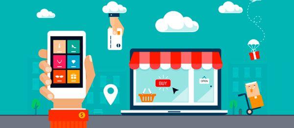 ساخت فروشگاه اینترنتی با استفاده از فروشگاه ساز رایگان