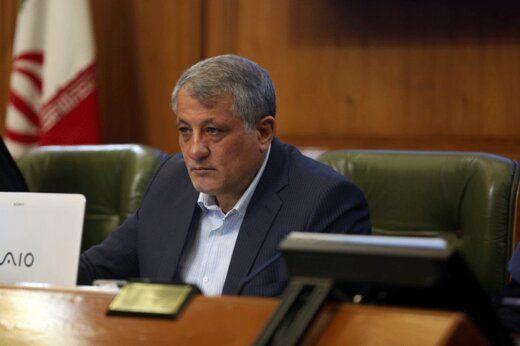واکنش محسن هاشمی به پرونده املاک شهرداری