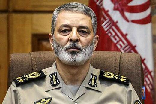 فرمانده کل ارتش: نشانههای وعده صادق « اسرائیل۲۰ سال آینده را نخواهد دید» در حال رخ نشان دادن است
