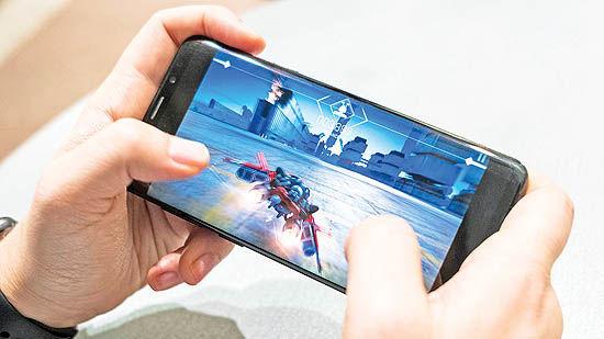 وجود ۳۲ میلیون کاربر بازیهای دیجیتال در کشور