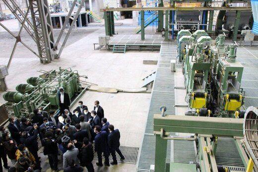 ضربالعجل دو ماهه رئیس قوه قضاییه برای راهاندازی مجتمع فولاد ارومیه
