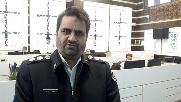تشدید محدودیتهای کرونایی ۱۳ بدر/بوستانها و تفرجگاههای تهران بسته شد