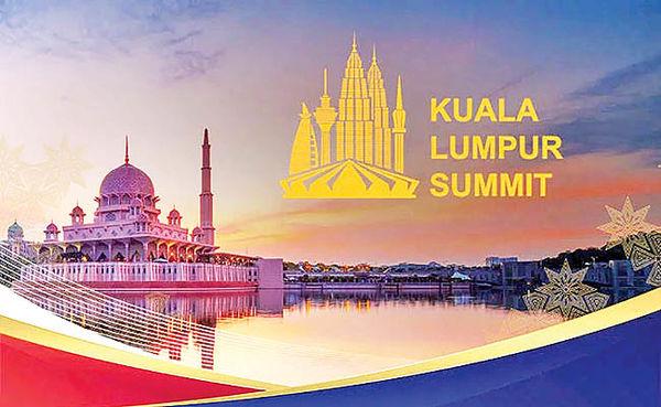 خشم ریاض از اجلاس مالزی