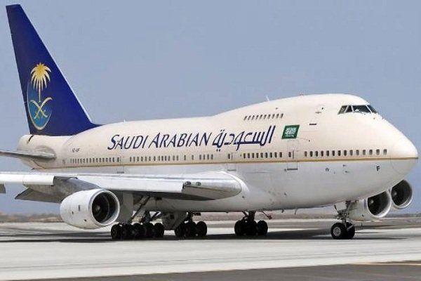 تعلیق پروازهای بینالمللی عربستان در پی ظهور نوع جهش یافته کرونا