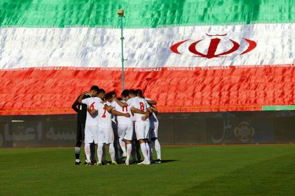 CAS درخواست فدراسیون فوتبال ایران را رد کرد