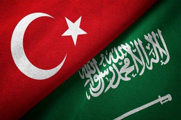 شکایت ترکیه از عربستان در ادامه تنش در روابط دوکشور