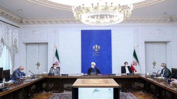 روحانی: در آستانه ماه رمضان برای گروههای آسیبپذیر بسته معیشتی تدارک دیدهایم