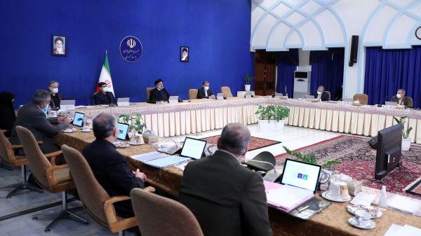 رأی اعتماد دولت به ۳ استاندار