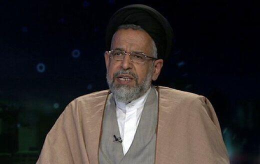 این وزیر دولت روحانی خداحافظی کرد