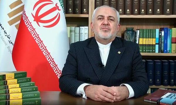 واکنش ظریف به اختلاف میان قدرت های جهانی