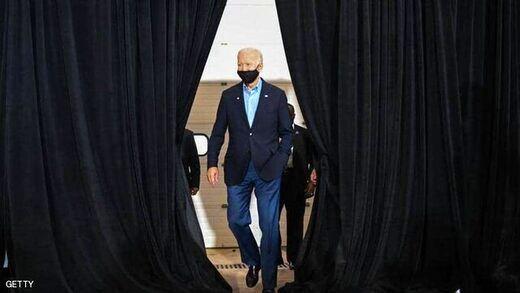 انتشار تصویر توهینآمیز از بایدن توسط شبکه العربیه خبر ساز شد / عکس