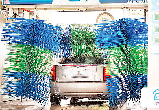 معضل جدید خودرو با فناوری بالا