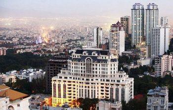 منطقه محبوب خانه اولیها در تهران کجاست؟