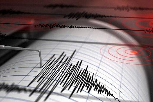 زلزله صالح آباد مصدومی نداشت