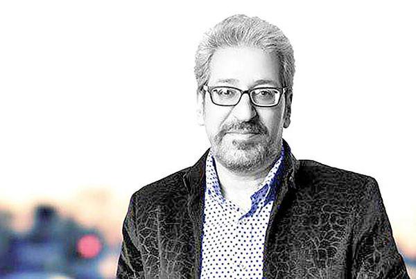 انتقاد قاسم افشار از رواج ضجه و ناله  در موسیقی پاپ