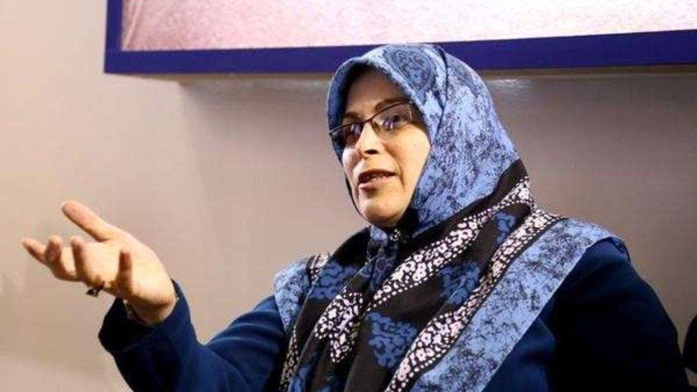 آذر منصوری: شکاف جنسیتی بحرانی جدید پیش روی ایران قرار می دهد/ دوره سردادن شعار زیبا در حمایت از زنان گذشته است