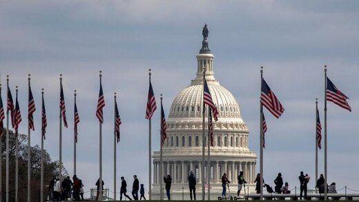 جنگ سیاسی در آمریکا شدت گرفت