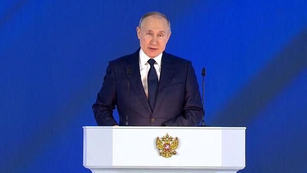 تنها راه مقابله با کرونا از نظر پوتین