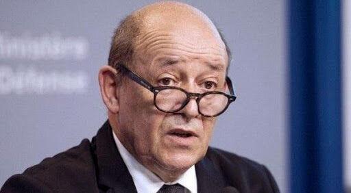 وزیر خارجه فرانسه راهی الازهر شد