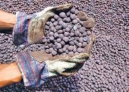خودتحریمی در بازار سنگآهن