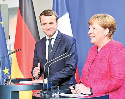 عصر پرچالش در اتحادیه اروپا