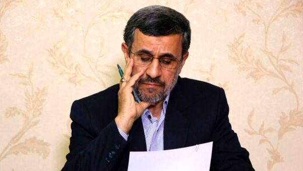 ترفند تازه احمدی نژاد برای ورود به انتخابات 1400