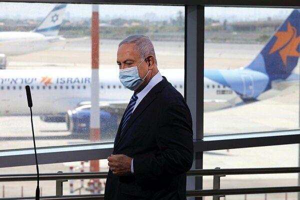 هدف نتانیاهو از سفر به امارات چیست؟