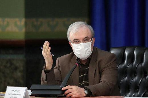 واکنش به یک عزل ناگهــانی و جنجالی در وزارت بهداشت
